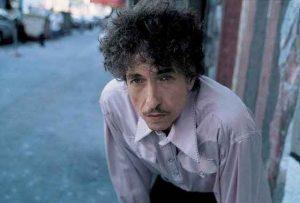 Bob Dylan, música, rock