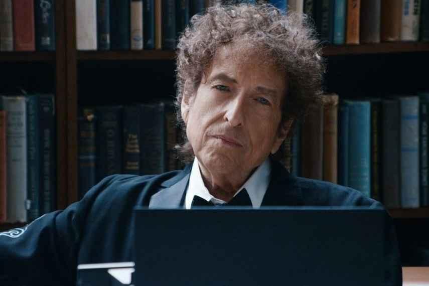 Bob Dylan, música, premio nobel
