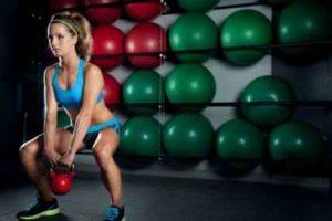 ejercicios, alta intensidad, lagartijas