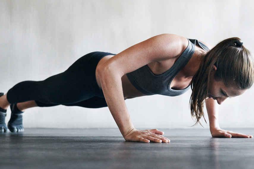 tonificar todo el cuerpo, ejercicios tonificación, rutinas de ejercicio