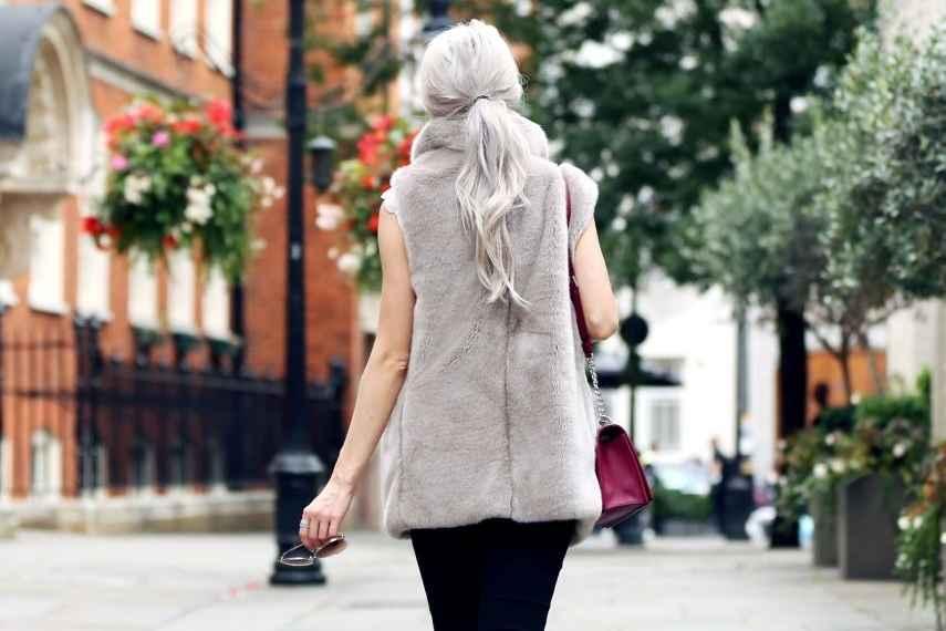 otoño, invierno, esenciales de moda