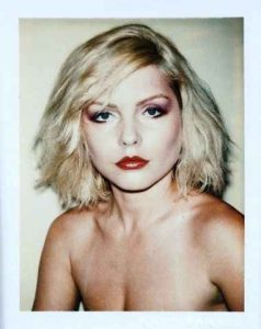 hair bob, Debbie Harry, pelo corto