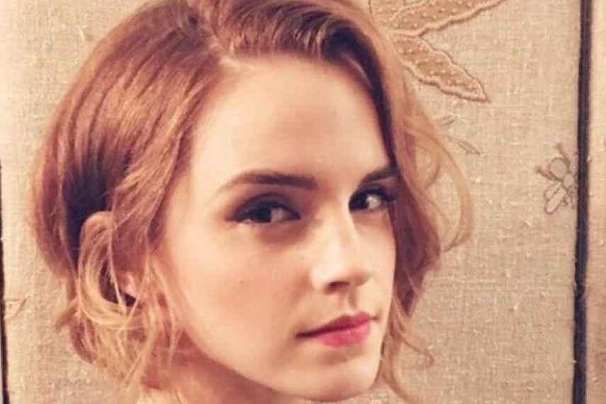 hair bob, Emma Watson, cortes de pelo