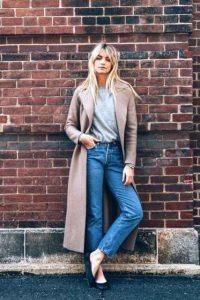 moda mujeres, moda 40, pantalón recto