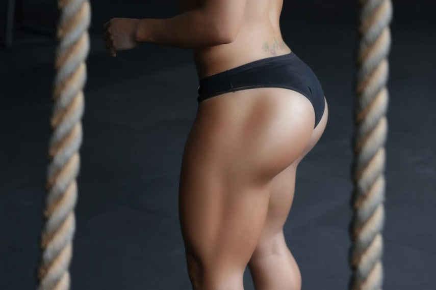 ejercicios piernas, ejercicios glúteos, tonificar