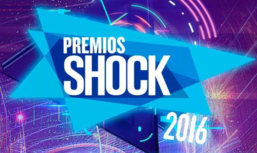 Premios Shock 2016, música, Youtube