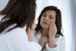 prevenir arrugas, falta de sueño, cuidados de la piel