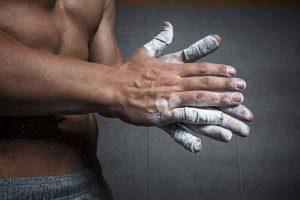 fuerte, rutinas de fuerza, pesas