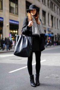 tendencias de moda, estilo, bolso