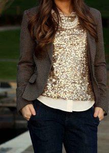tendencias de moda, estilo, perlas