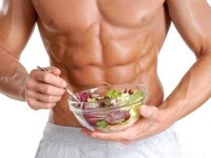 abs pack, ejercicios, carbohidratos