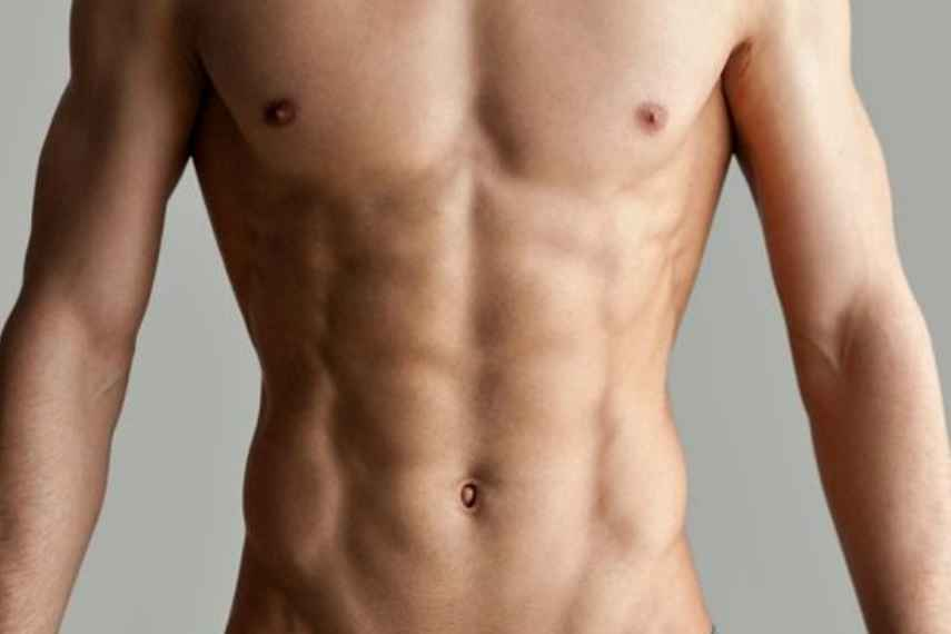abs pack, abdominales, six pack