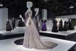 museos de moda, viajar, vogue