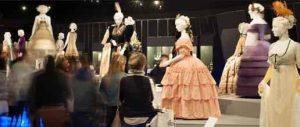 museos de moda, viajar, LA