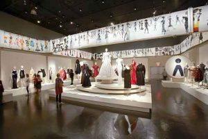 museos de moda, viajar, nueva york