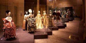 museos de moda, viajar, parís
