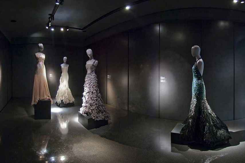 museos de moda, viajar, paris