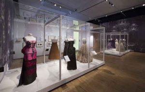museos de moda, viajar, londres