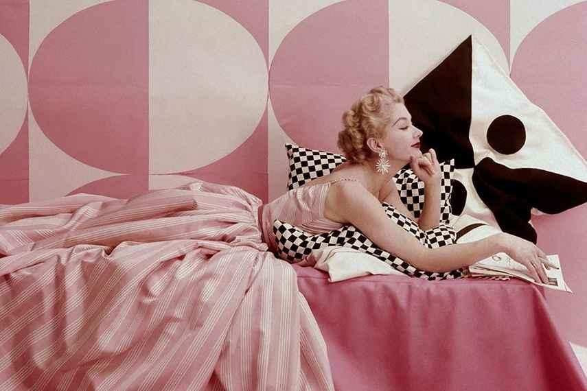 rosa, moda, blogs de moda