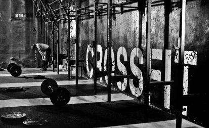 aplicaciones, CrossFit