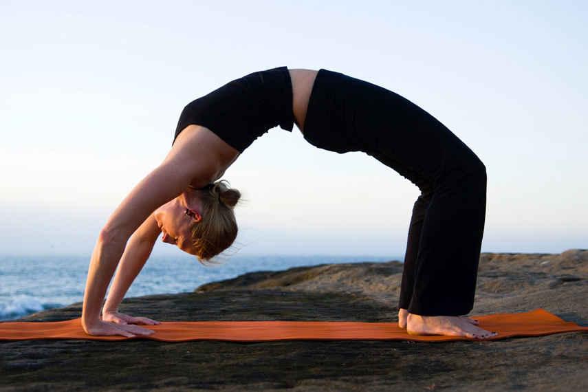 arco completo, ejercicios espalda