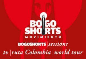 Festival Bogoshorts, cine, world tour