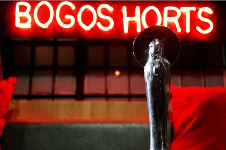 Festival Bogoshorts, cortometrajes, movimiento alternativo