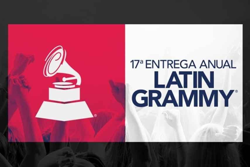Latin Grammy 2016, música latina