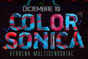 Colorsonica 2016, festival música