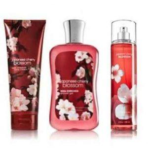 perfume favorito, fragancia, cherry