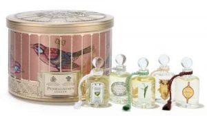 perfume favorito, fragancia, aroma