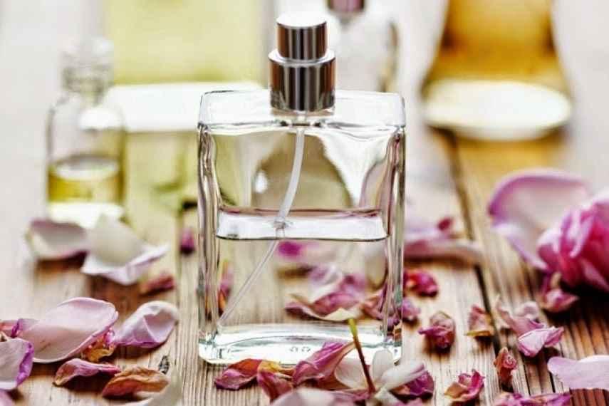 perfume favorito, olor, sentirte bella