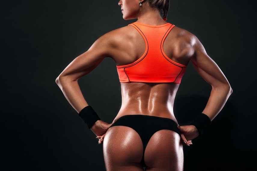 tu cuerpo, entrenamiento de tonificación