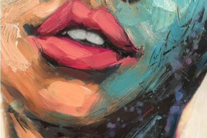 labios, lip scrub, exfoliante para labios
