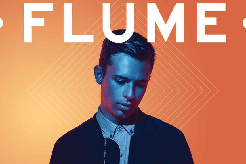 ritmos, Flume