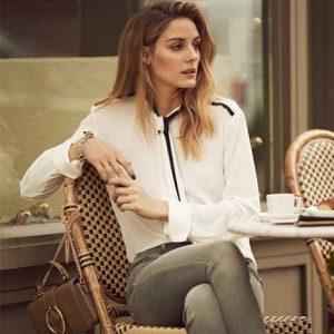 gran estilo, Olivia Palermo