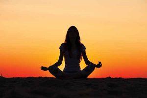 hechos científicos, meditación