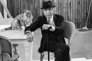 Leonard Cohen, Hallelujah