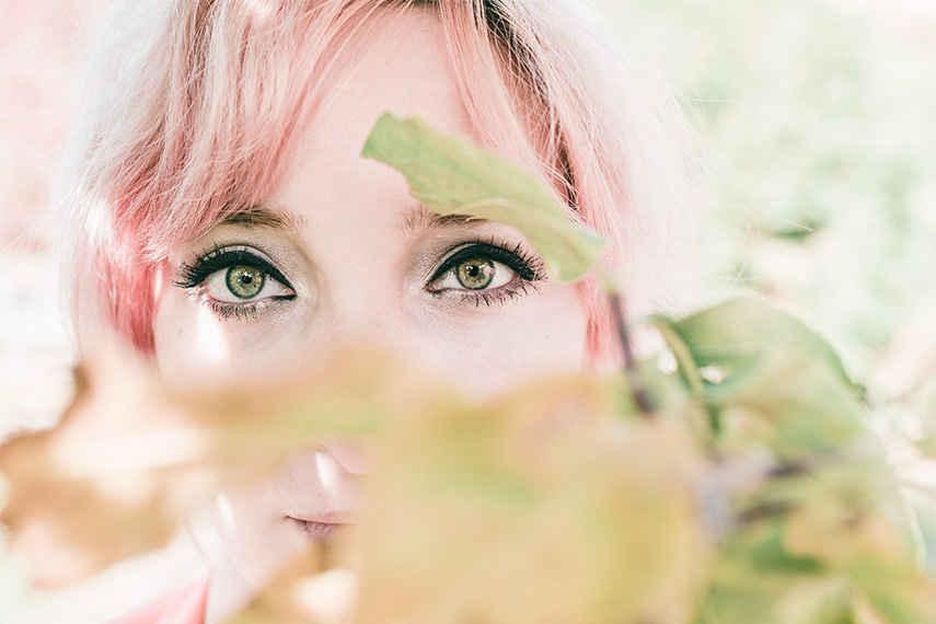 contorno de ojos, mascarilla para los ojos
