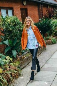 outfits noviembre, Olivia Palermo