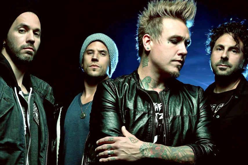 Papa Roach, rock alternativo