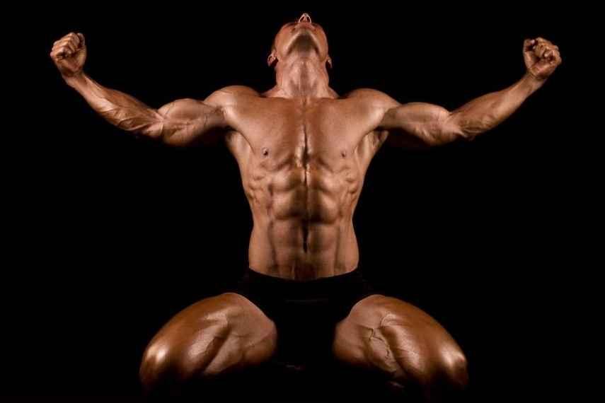 ejercicios, pesas vs peso corporal