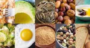 comer para hacer crossfit, grasas saludables