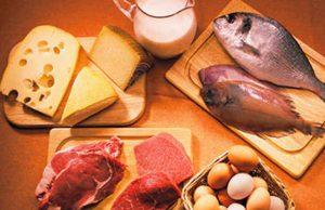 comer para hacer crossfit, alimentos proteínas