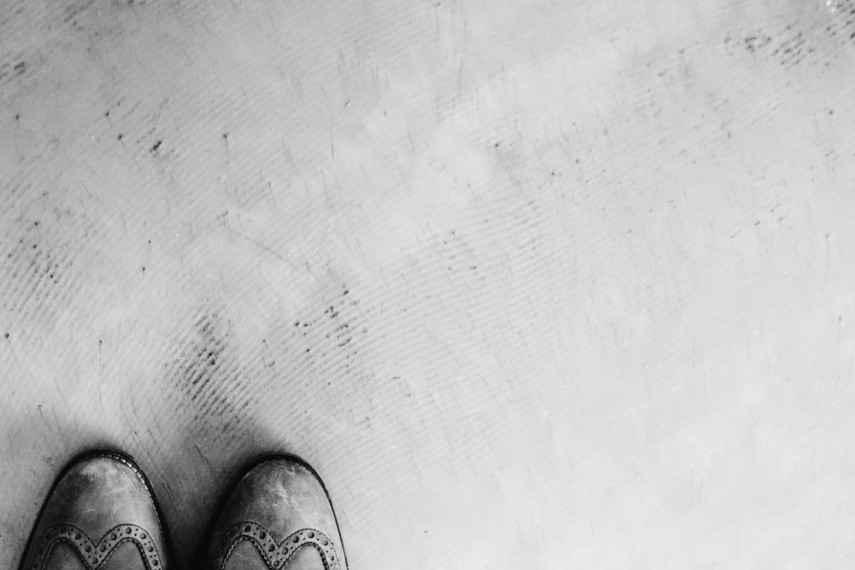 zapatos de cuero, como cuidar los zapatos