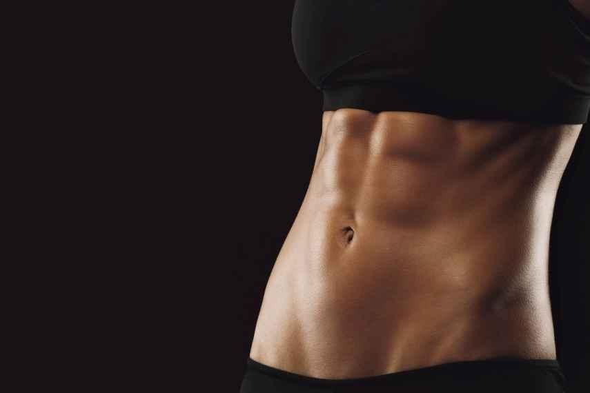 abdominales hipopresivos, ejercicios abdomen