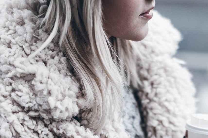abrigos de peluche, abrigos de invierno