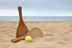 actividades vacaciones, tennis
