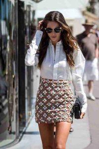 minifalda, outfits formal