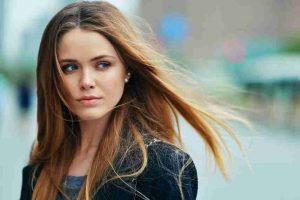 pelo brillante, cuidados del cabello